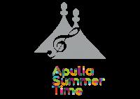 Logo Apulia SummerTime 2018